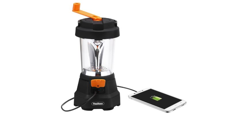 vonhaus-camping-lantern-and-flashlight