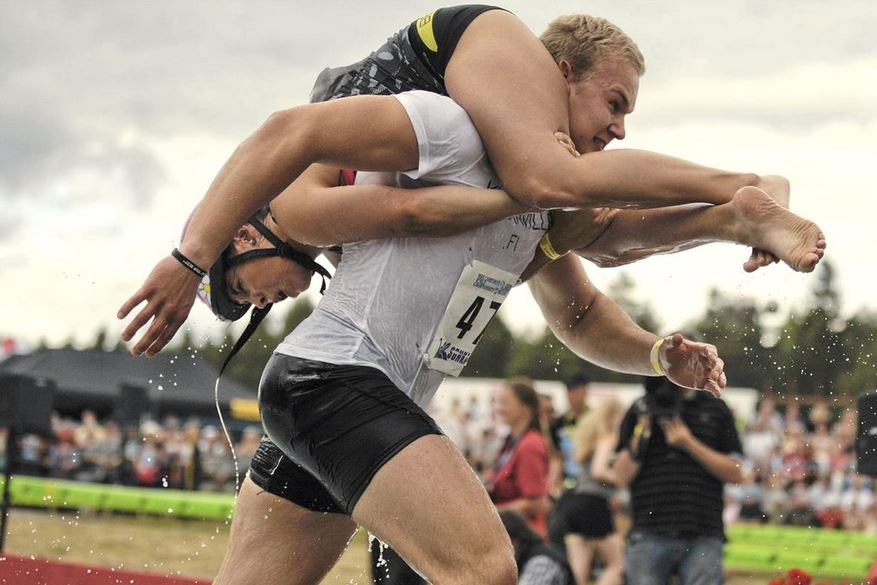wife-carrying-top-most-popular-bizarre-sports-actually-exist-2018