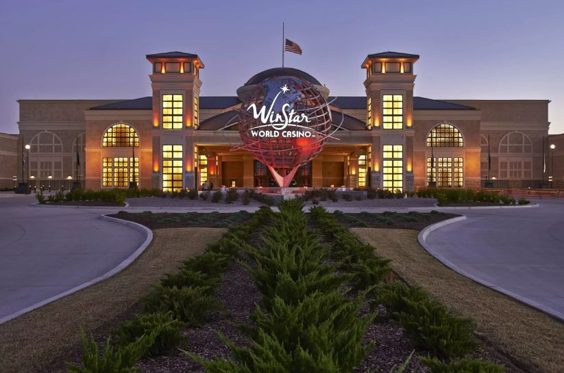 Blackjack casinos oklahoma avi indian casino and rv resort