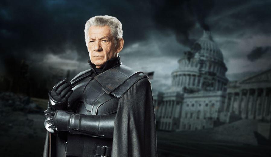 X-Men Top Popular movies by Ian McKellen 2020