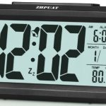 Top 10 Best Alarm Clocks Reviews