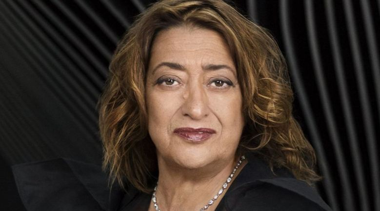 zaha hadid, Top 10 Most Influential Architects in The World