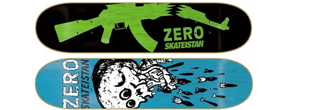 zero-skateboards
