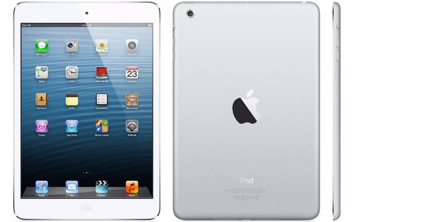 iPad Air 2 Top Best Selling Tablets 2017