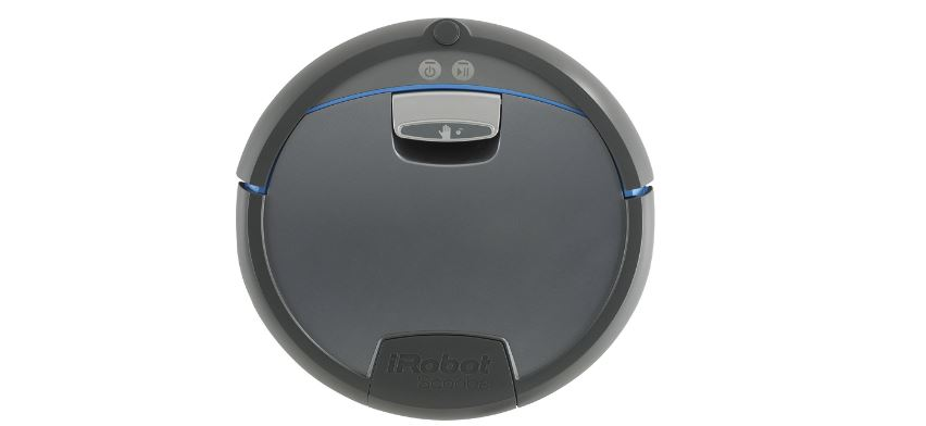 iRobot Scooba 390 Top Most Popular Affordable Robots To Buy 2018