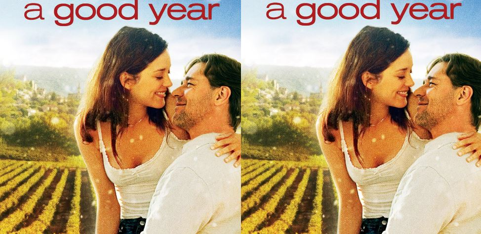 A Good Year Top Ten Movies By Marion Cotillard 2017