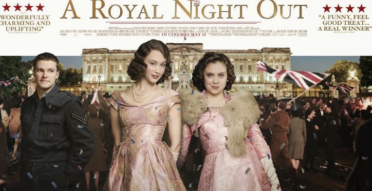 A royal Night Out Top Ten Movies By Rachel Weisz 2017