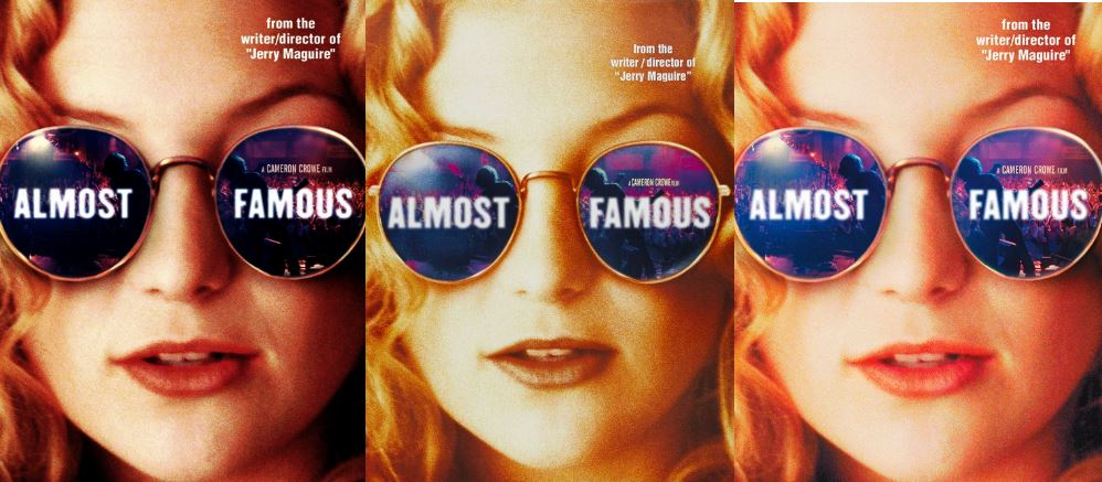 Almost Famous Top Ten Movies By Philip Hoffman 2017