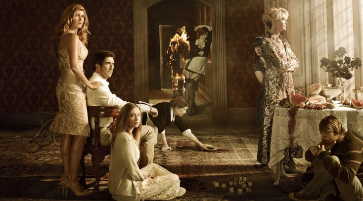 American Horror Story American Television Series