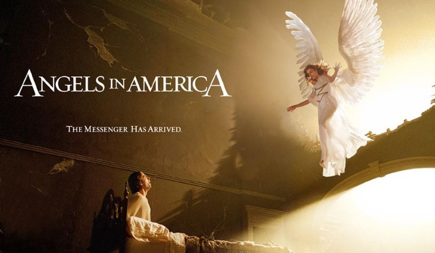 Angels in America Top Ten Movies By Emma Thompson 2017