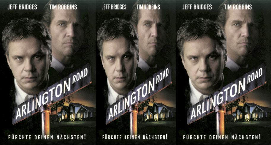 Arlington Road Popular Movies By Jeff Bridges 2020