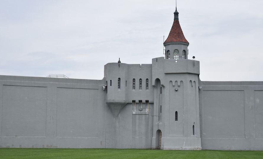 Attica Correctional Facility Popular Dangerous Prisons In America 2020