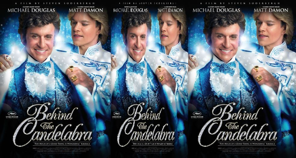 Behind the Candelabra Top Popular Movies By Michael Douglas 2019