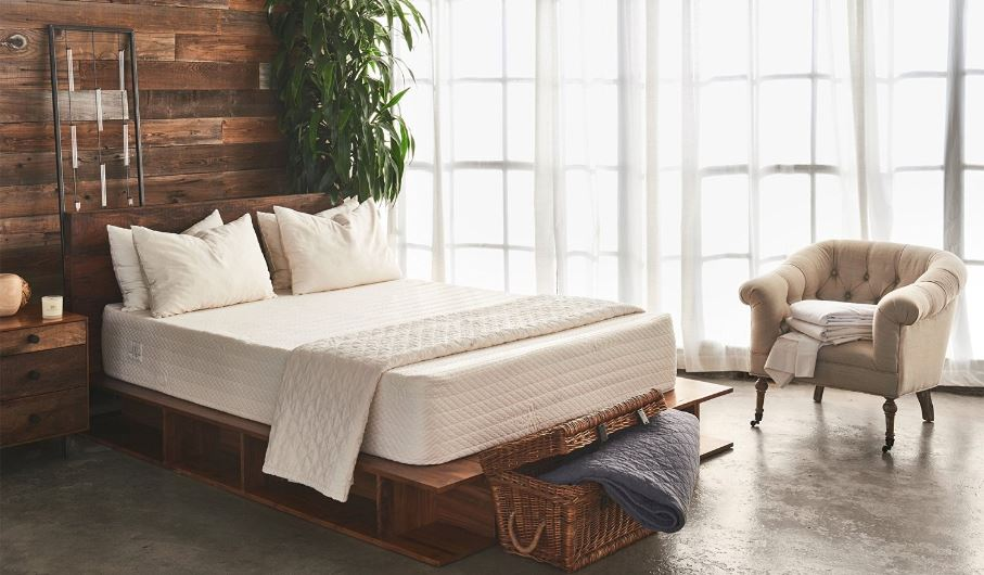 Brentwood Home Bamboo gel Top Popular Memory Foam Mattresses To Buy in 2017