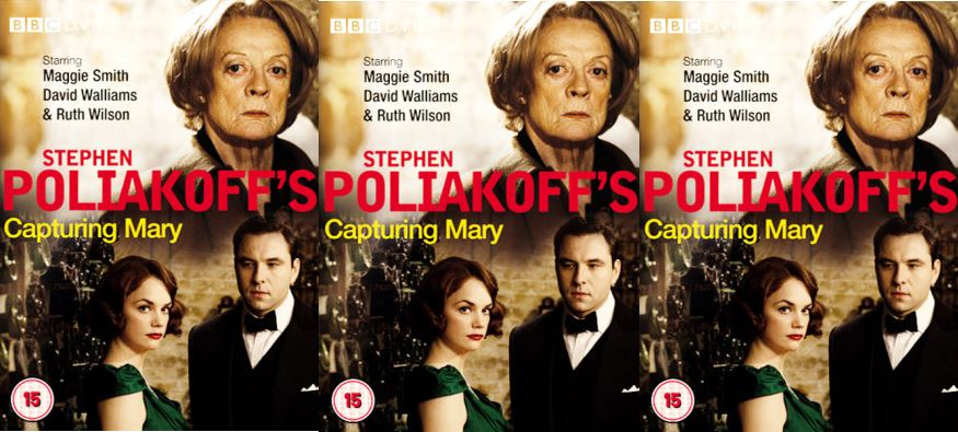 Capturing Mary Top Popular Movies By Maggie Smith 2017