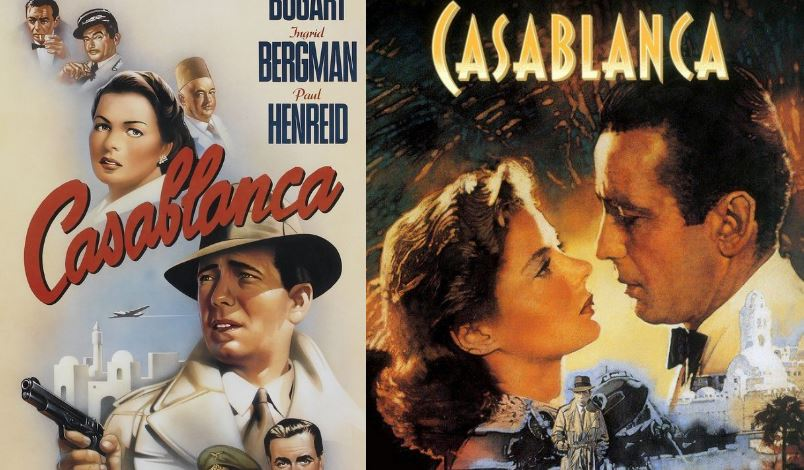 Casablanca Top Most Popular Movies By Ingrid Bergman 2018