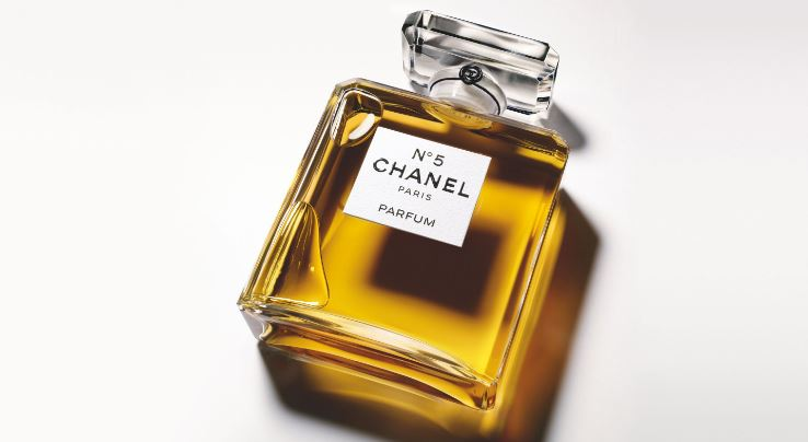 Chanel No.5 Top 10 Best Selling Colognes For Young Women in Tha World 2017