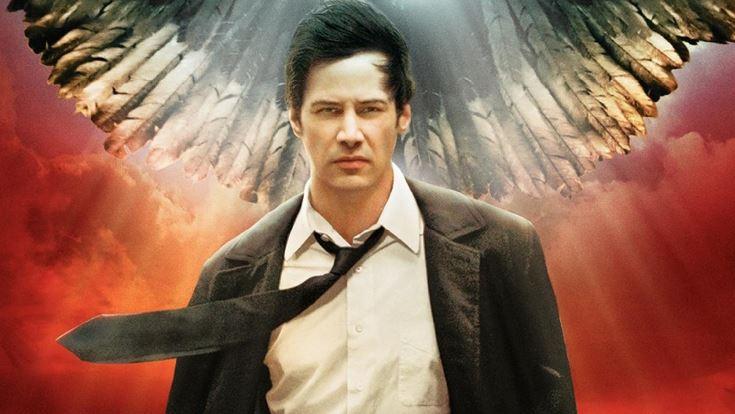 Constantine Top Famous Movies By Rachel Weisz 2018