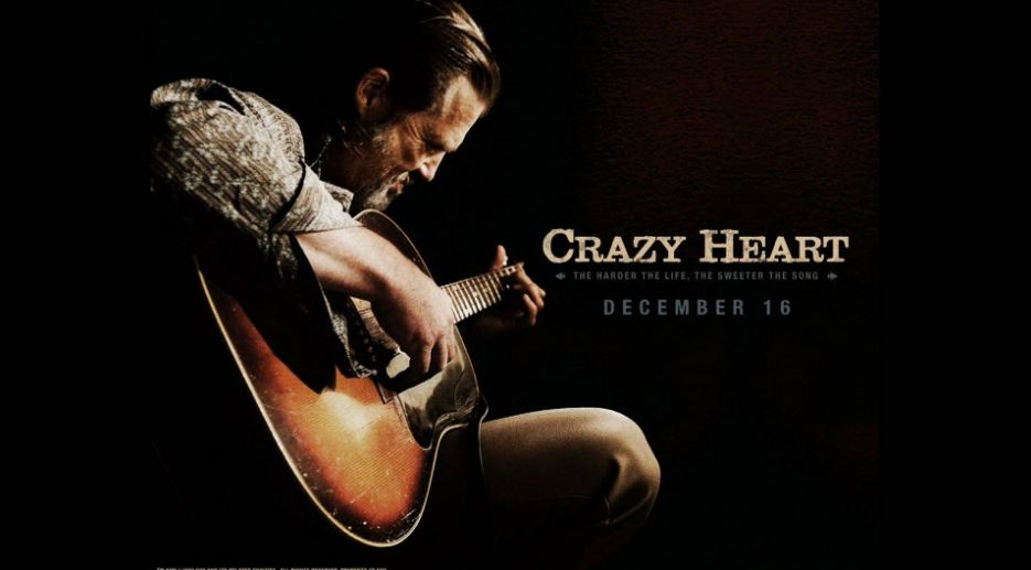 Crazy Heart Most Famous Movies By Jeff Bridges 2018