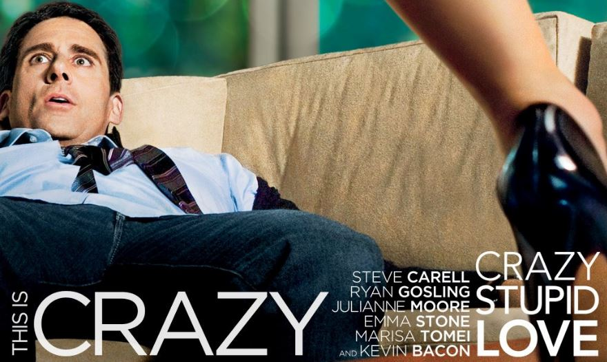 Crazy, Stupid, Love Top Popular Movies By Julianne Moore 2017
