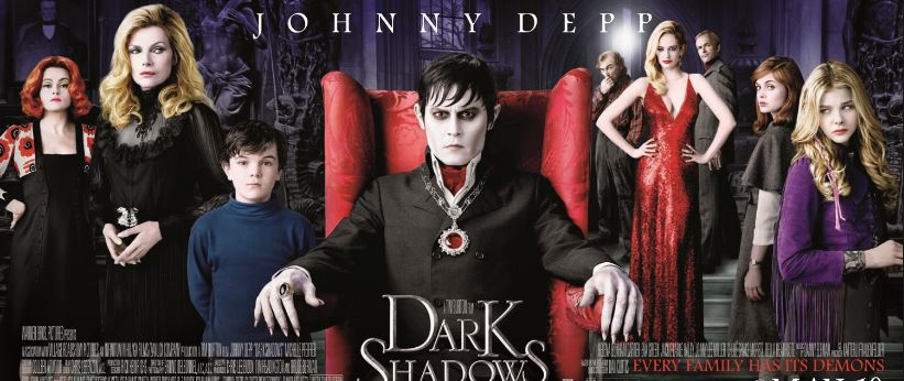 Dark Shadows Top Popular Movies By Helena Bonham 2017