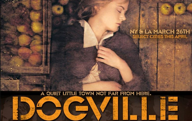 Dogville Top Popular Movies By Lauren Bacall 2017