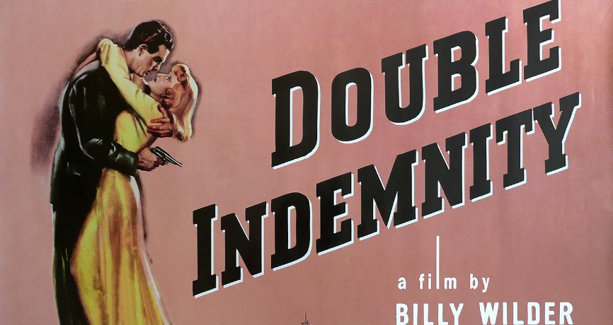 Double Indemnity Top Popular Movies By Barbara Stanwyck of All Time 2017
