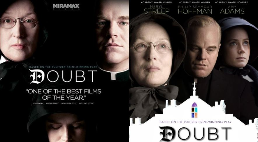 Doubt Top Most Famous Movies By Philip Hoffman 2019