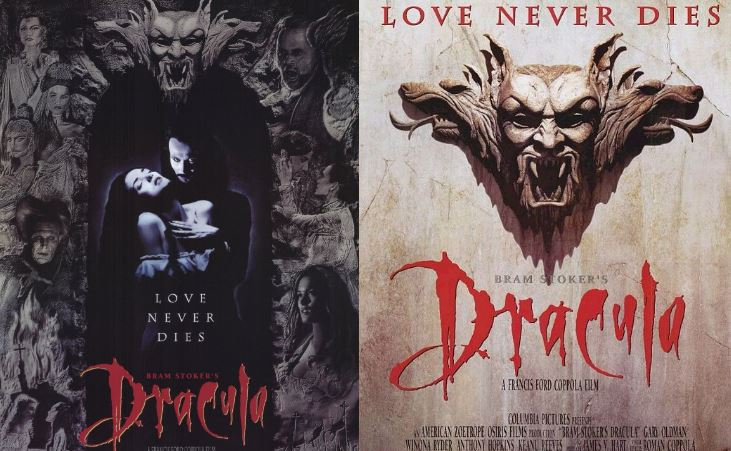 Dracula Top Ten Movies By Heath Ledger 2017