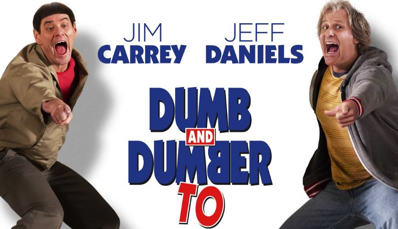 Dumb and Dumber To Top Ten Movies By Bill Murrays 2017