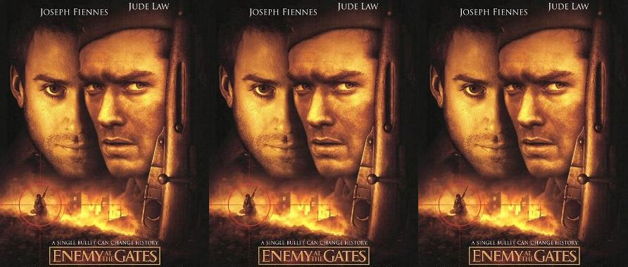 Enemy at the Gates Top Most Famous Movies By Rachel Weisz 2019
