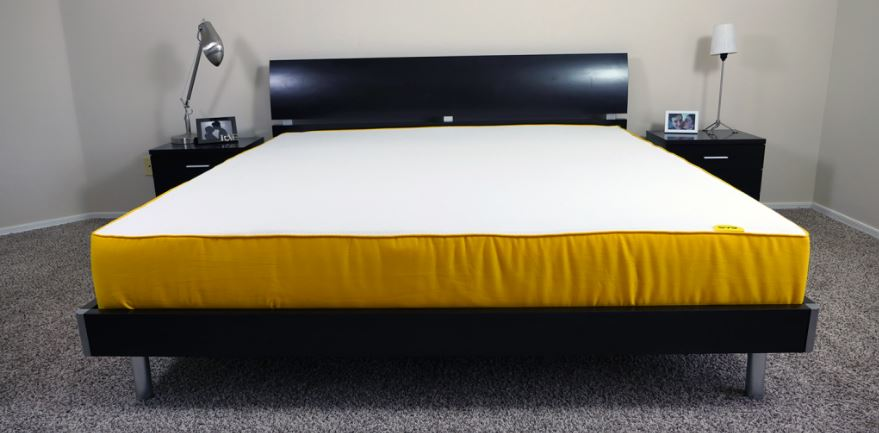 Best memory foam mattresses reviews 2017 top 10 highest for Top 10 best beds