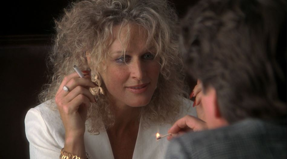 Fatal Attraction Top Most Movies By Glen Close 2018