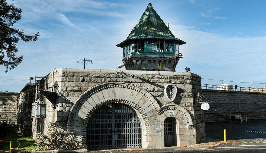 Folsom State Prison Top Famous Dangerous Prisons In America 2019