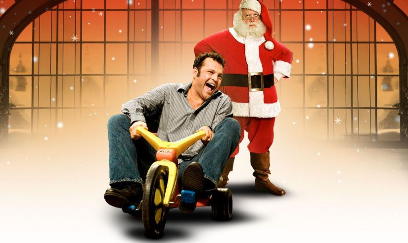Fred Claus Top Ten Movies By Rachel Weisz