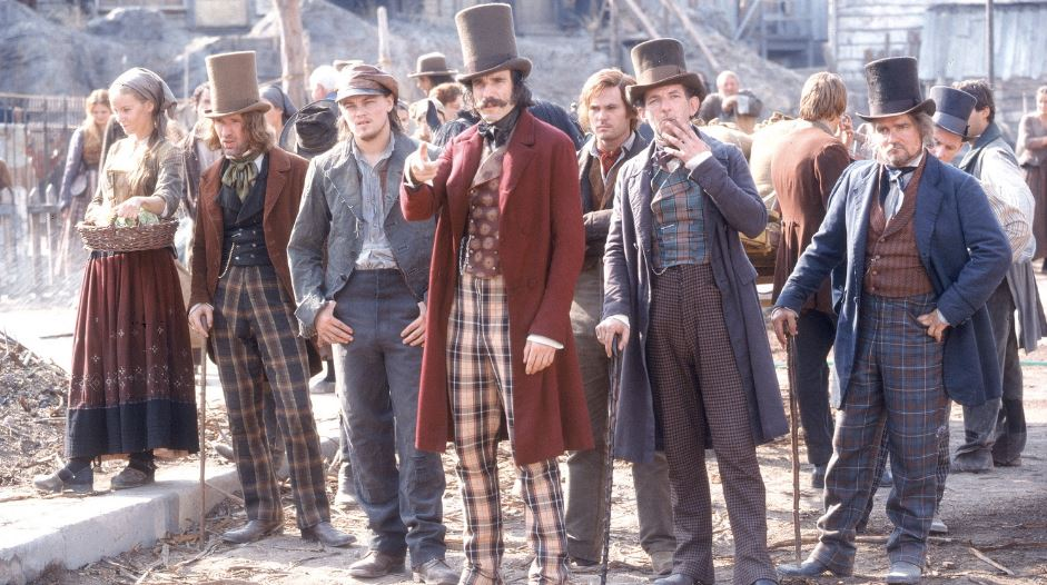 Gangs of New York Popular Top 10 Movies By Daniel Day Lewis 2019