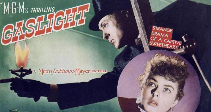 Gaslight Top Most Famous Movies By Ingrid Bergman 2019