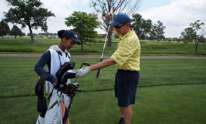 Golf Caddy Most Best Summer Jobs for Teens