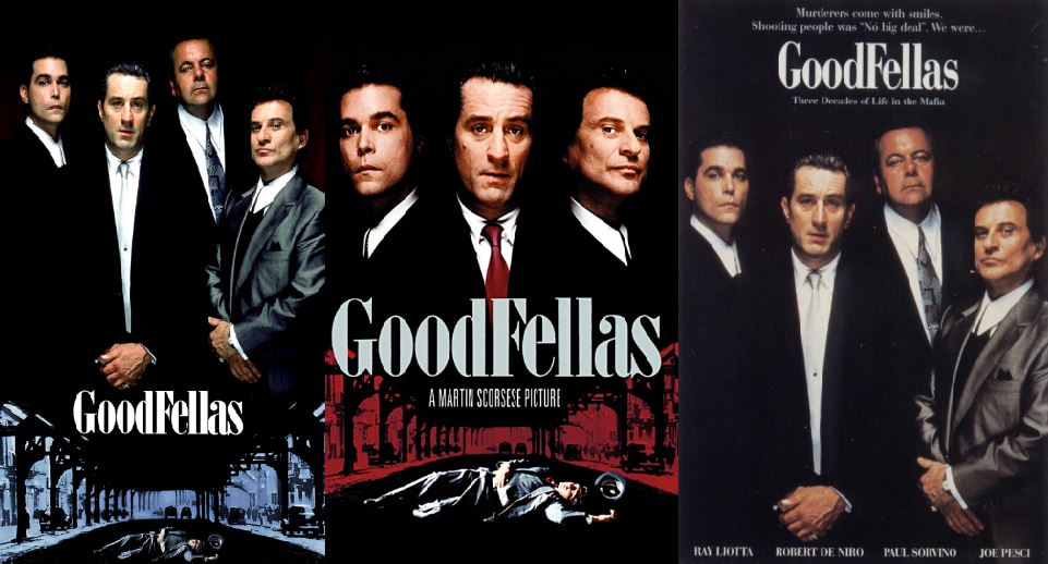 Goodfellas (1990) Top Famous Movie By Martin Scorsese 2018