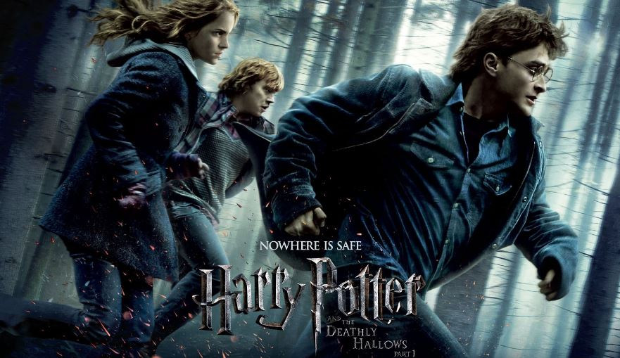 Harry Potter and the Deathly Hallows Top Famous Movies By Helena Bonham 2018