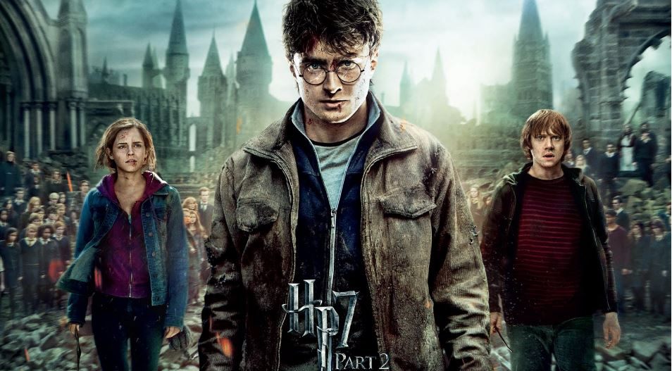 Harry Potter and the Deathly Hallows Top Most Famous Movies By Helena Bonham 2019