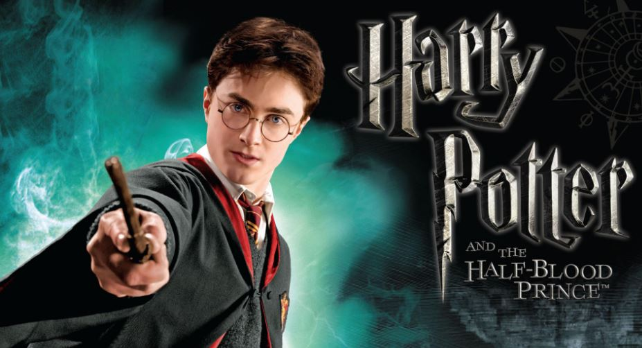 Harry Potter and the Half-Blood Prince Top Ten Movies By Helena Bonham