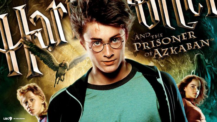 Harry Potter and the Prisoner of Azkaban Top Popular Movies By Heath Ledger 2017