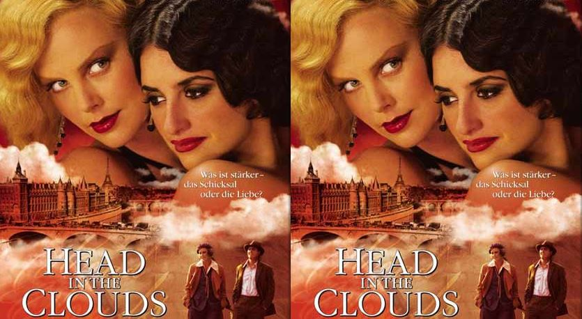 Head in the Clouds Penelope Cruz Top Most Famous Movies 2019