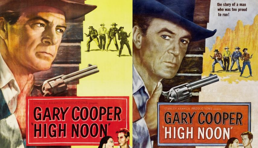 High Noon Top Popular Movies By Grace Kelly 2017