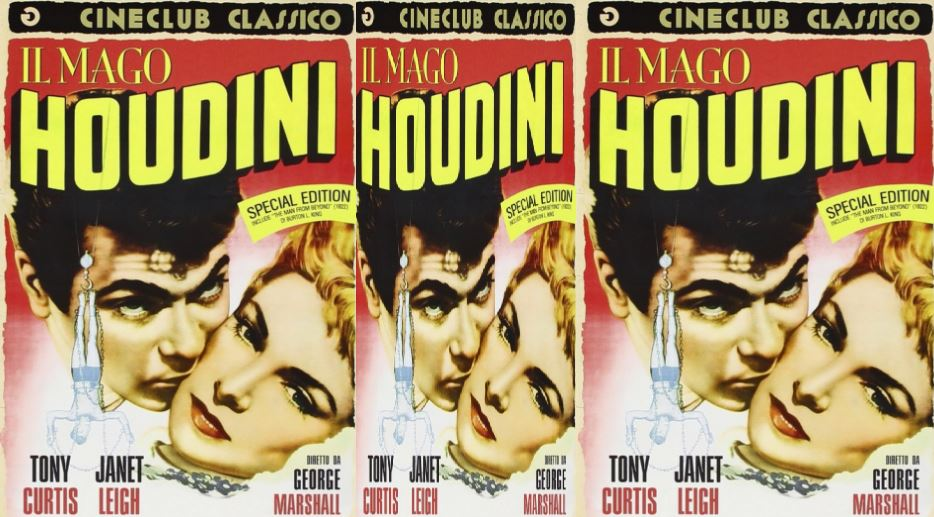 Houdini Top Popular Movies By Janet Leigh 2019