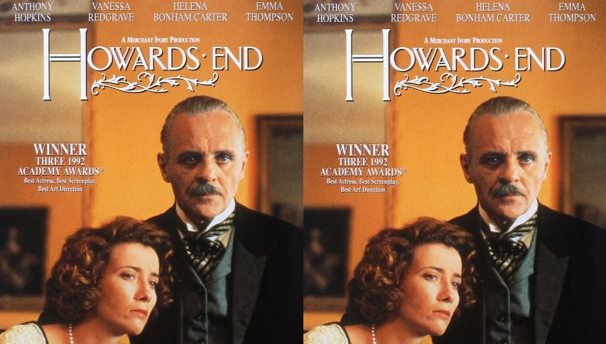 Howards End Top Popular Movies By Emma Thompson 2017