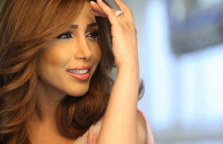 Iman Salem Top Popular Beautiful Yemen Women 2017