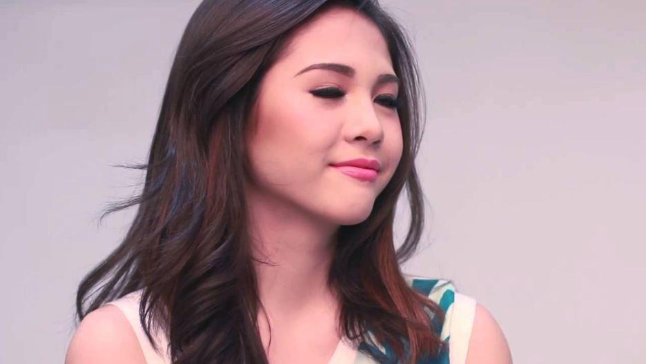 Janella Salvador Top Famous Sexiest Filipina Female Stars 2018