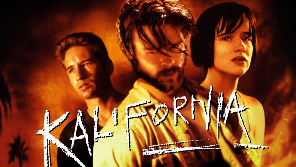 Kalifornia Movies By Brad Pitt
